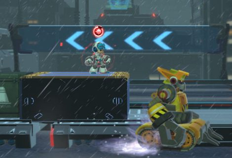 Mighty No. 9 release date revealed