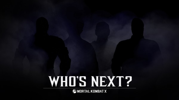 Mortal Kombat X to add more fighters in 2016