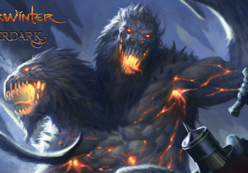 Neverwinter: Underdark expansion coming Fall 2015