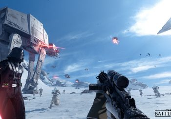 New EA Star Wars Battlefront 2 Releasing In 2017
