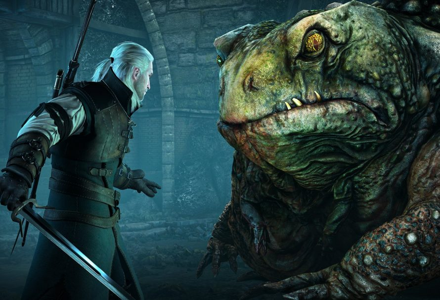 The Witcher 3: Hearts of Stone announced; Coming this October