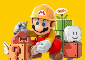 This Week's New Releases 9/6 - 9/13; Super Mario Maker, Tearaway Unfolded, Castle Crashers Remastered