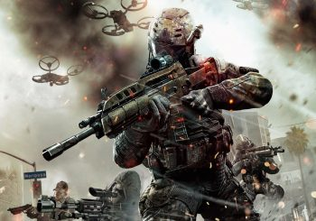 Call of Duty: Black Ops 3 Launch Gameplay Trailer released