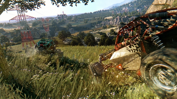 Dying Light 'The Following' Expansion coming Q1 2016