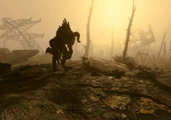 """Fallout 4 What Makes You S.P.E.C.I.A.L. """"Luck"""" Trailer"""
