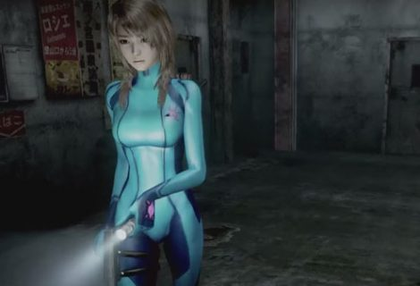 New Fatal Frame: Maiden of Black Water trailer shows Nintendo-Themed Costumes