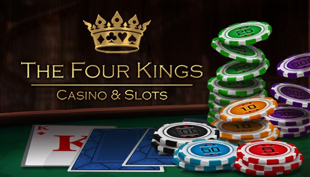 ps4 four kings casino