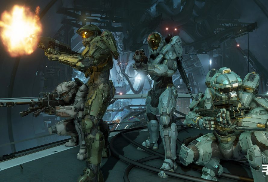 Preview: 'Halo 5: Guardians' is off to a great start