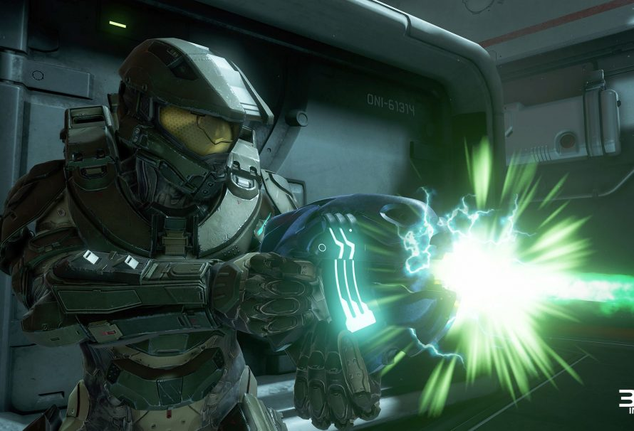 Halo 5: Guardians is 'the biggest launch in Halo history'