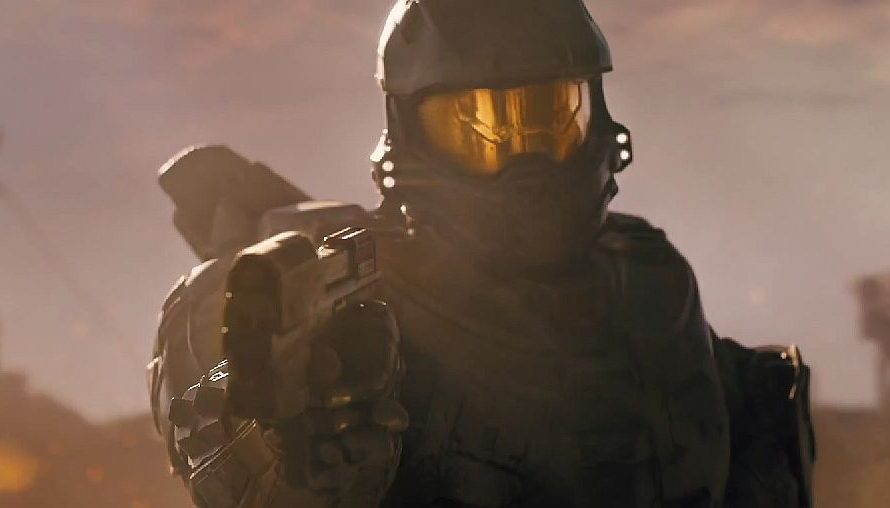 Halo 5 Developer Currently Seeking A Narrative Director