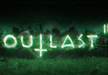 Outlast II announced; coming Fall 2016