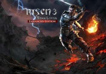 Risen 3: Titan Lords - Enhanced Edition Review