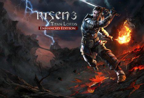 Risen 3: Titan Lords - Enhanced Edition Review