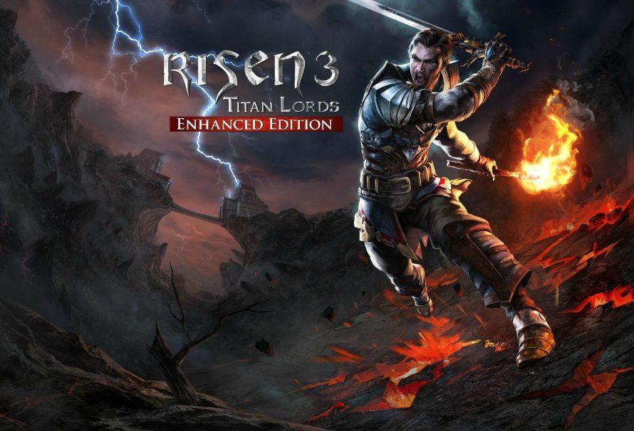 Risen 3: Titan Lords – Enhanced Edition Review