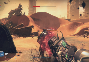 Sleeper Simulant is Now Obtainable in Destiny; Isn't Worth the Hassle