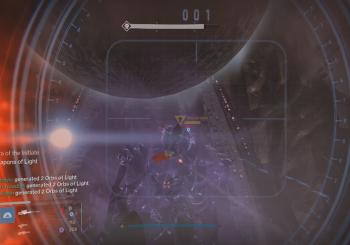 Bungie Releases Raid Challenge Mode; First Challenge is Warpriest