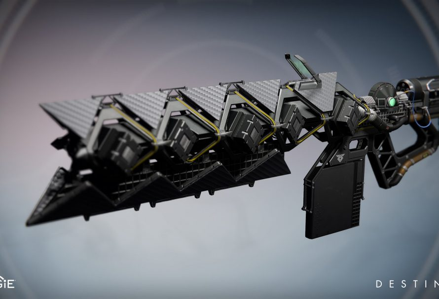 Destiny's The First Firewall Mission is Only Available for a Limited Time