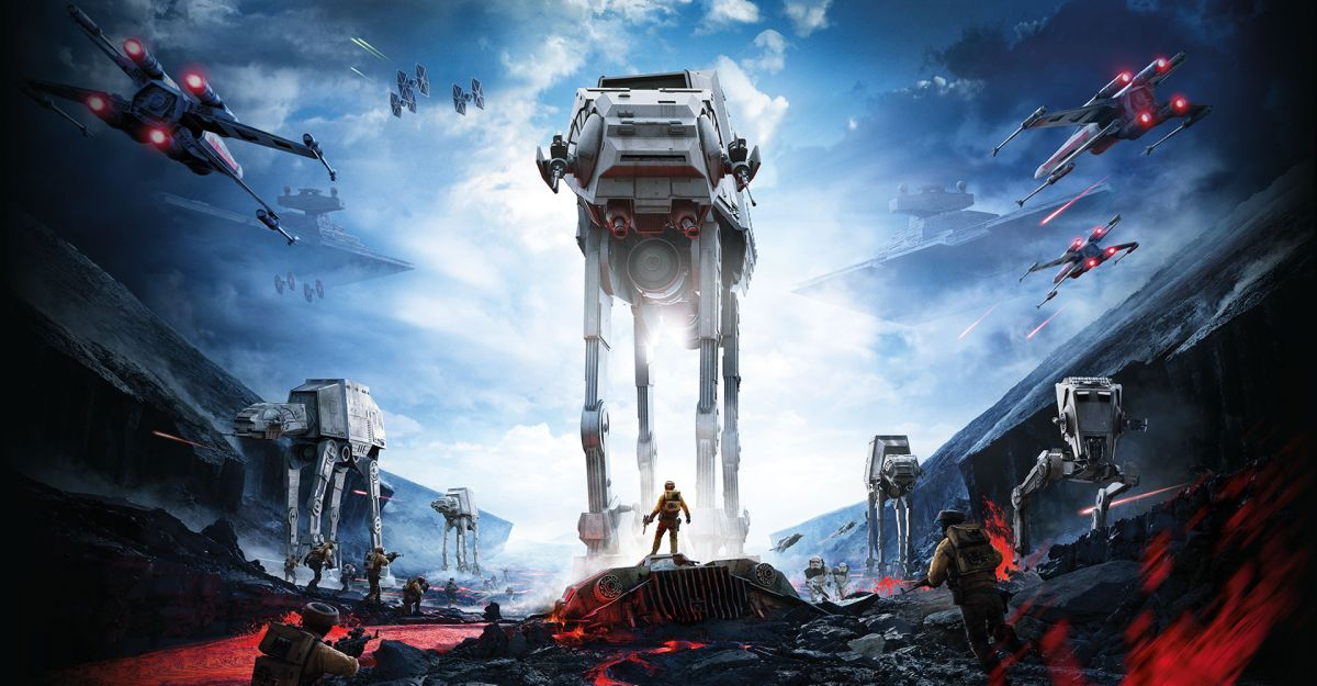 Star Wars Battlefront Getting Free Dlcs In The Near Future