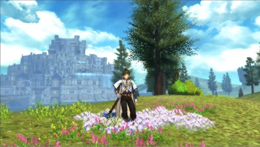 Tales of Zestiria Guide Discovery Points