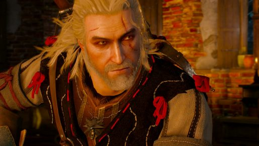 The Witcher 3 1.10