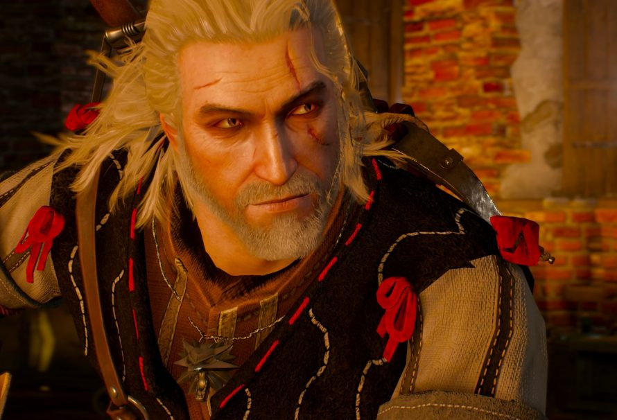 The Witcher 3 1.10 Patch is 15GB; Now Available for Download