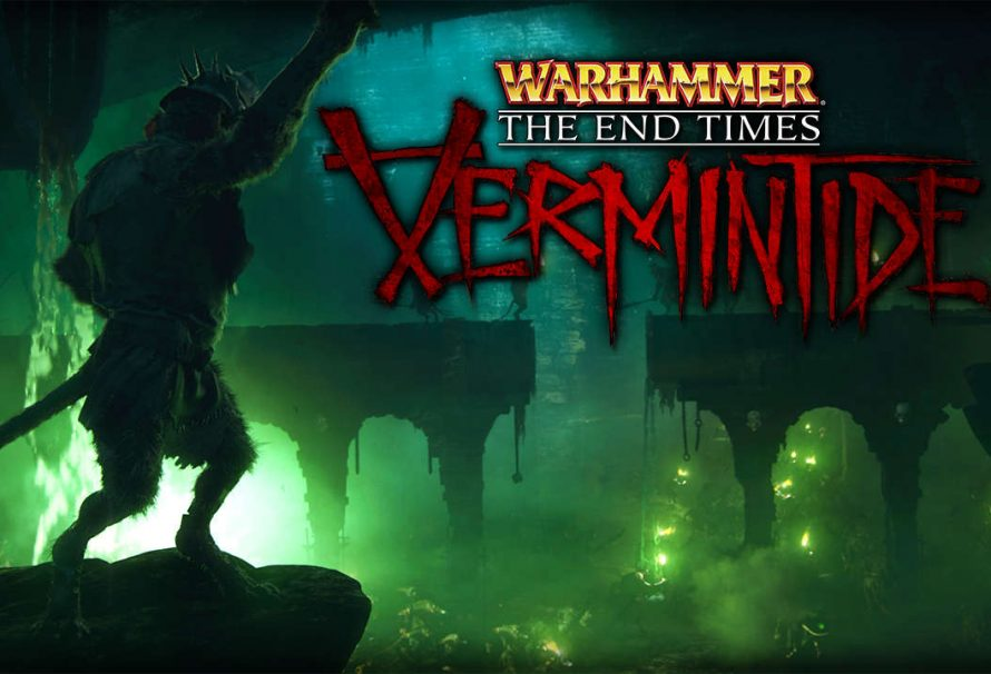 Overview Trailer For Warhammer: The End Times Vermintide Released
