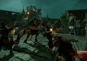 Free DLC Released For Warhammer: End Times Vermintide To Celebrate 300,000 Sales