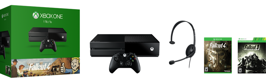 Xbox One gets a price drop today