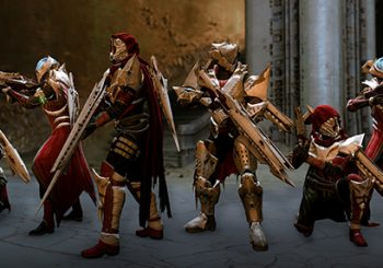 Trials of Osiris Returns to Destiny on October 30; Hard Mode Raid Releases Tomorrow