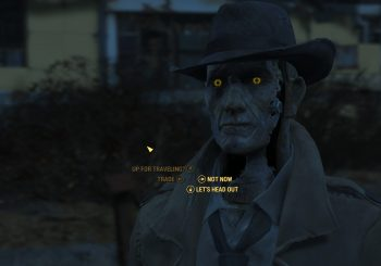 Fallout 4 Guide- How to Recruit all 13 Companions