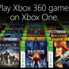 Phil Spencer Teases Popular Game Will Soon Be Xbox One Backwards Compatible