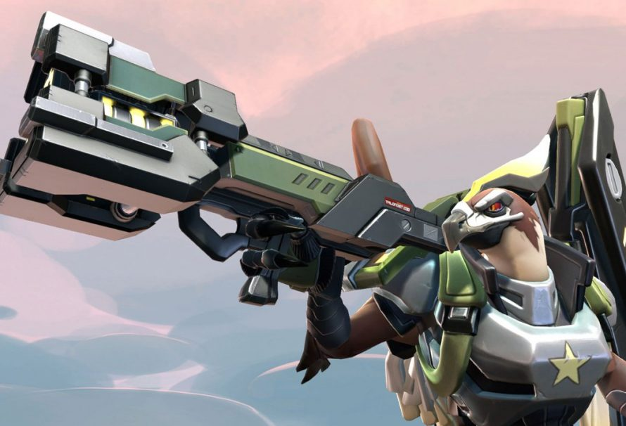 Battleborn Multiplayer Now Has An Unlimited Free To Play Option