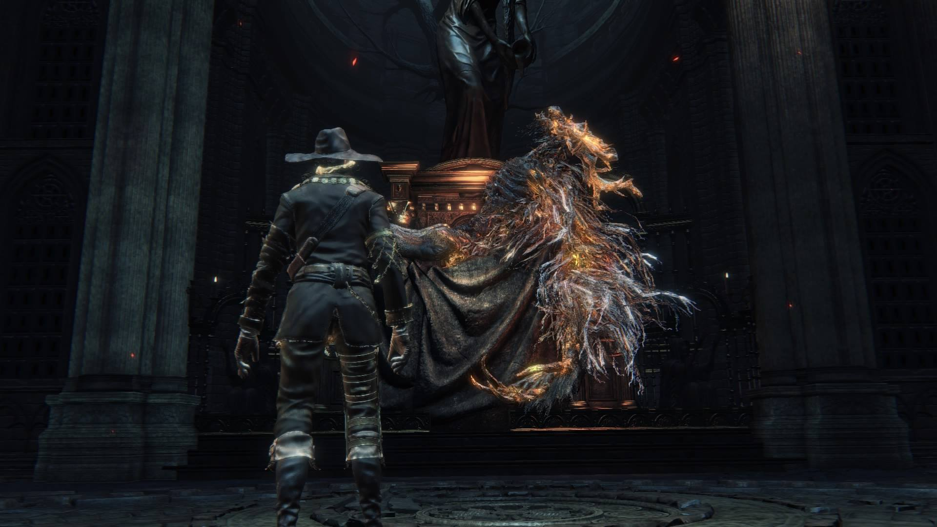Home Design Ds Game Bloodborne Guide Awaken Laurence And Become The Beast