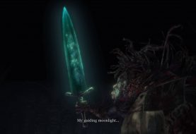 Bloodborne Guide - How to get Ludwig's Holy Moonlight Sword