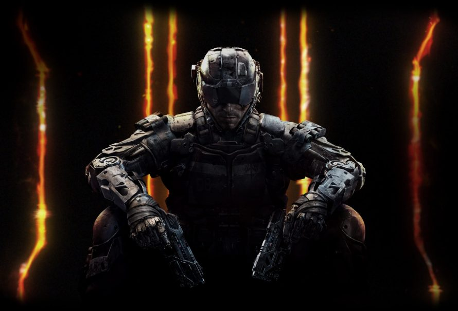 The Next Call Of Duty Is Almost Certainly Black Ops 4