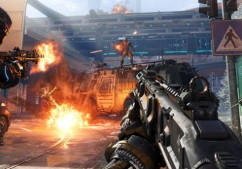 Call of Duty: Black Ops 3 1.20 Update Patch Notes Out Now