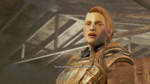 Fallout 4 Ashmaker 13