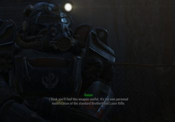 Fallout 4 Guide - Initiating the Brotherhood of Steel Questline