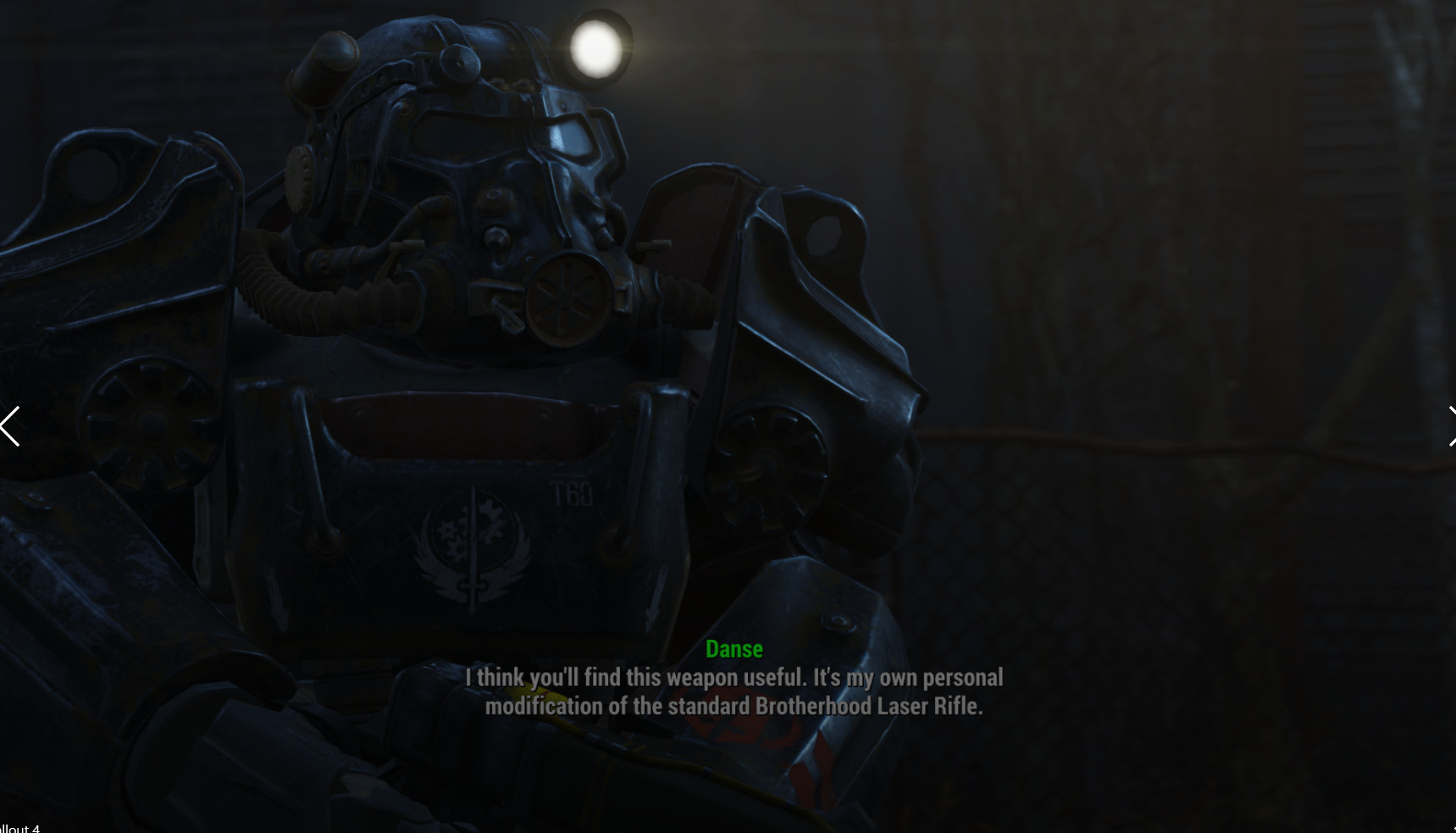 Fallout 4 Guide Initiating The Brotherhood Of Steel Questline