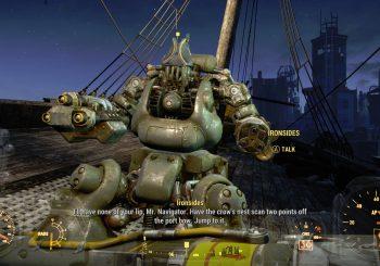 Fallout 4 Patch Hitting PC Next Week