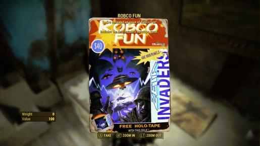 Fallout 4 Guide RobcoFun