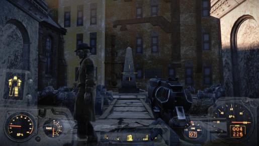 Fallout 4 Railroad 04