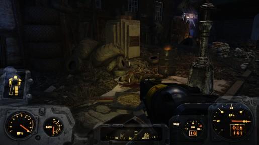 Fallout 4 Railroad 05
