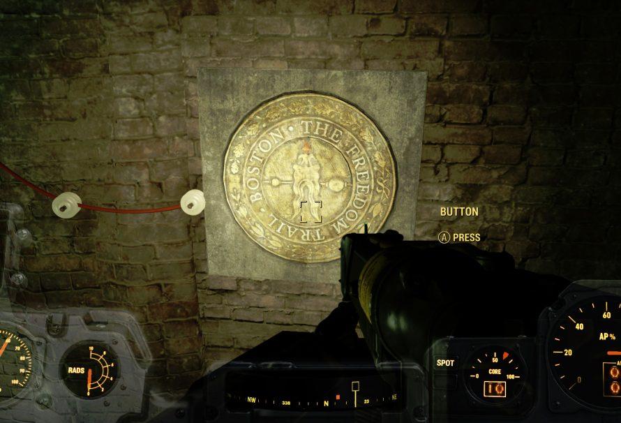 fallout 4 guide initiating the railroad faction questline