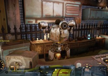 Fallout 4 1.02 Patch Released for Xbox One and PS4