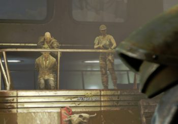 Fallout 4 Beta Patch Now Available on Steam