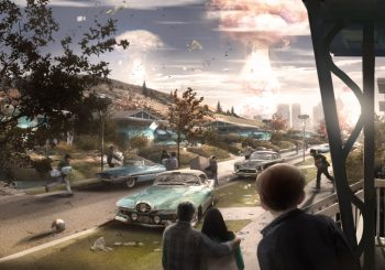 Fallout 4 Launch Trailer released