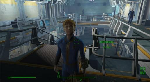 Fallout 4 Vault 81 04