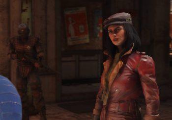 Fallout 4 Guide - Complete Companion Perks
