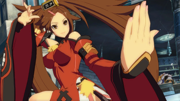 Guilty Gear Xrd: Revelator coming to North America in 2016